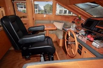 2004 Hargrave 68 Motoryacht 64