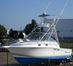 1999 Pro-Line 3310 Sportfish 260178