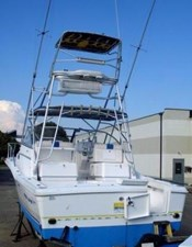 1999 Pro-Line 3310 Sportfish 1 2