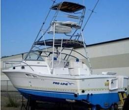 1999 Pro-Line 3310 Sportfish 2 3