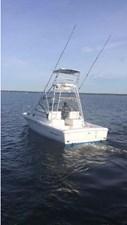 1999 Pro-Line 3310 Sportfish 7 8