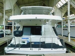 Bluewater Yacht MG 2 3