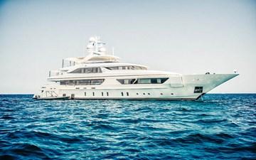 SCORPION 0 SCORPION 2015 SANLORENZO SL 46 Motor Yacht Yacht MLS #260231 0
