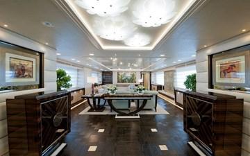 SCORPION 1 SCORPION 2015 SANLORENZO SL 46 Motor Yacht Yacht MLS #260231 1