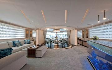 SCORPION 2 SCORPION 2015 SANLORENZO SL 46 Motor Yacht Yacht MLS #260231 2