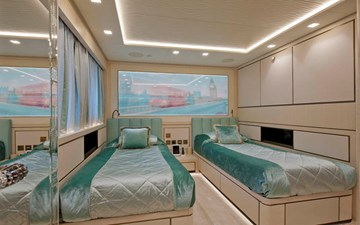 SCORPION 4 SCORPION 2015 SANLORENZO SL 46 Motor Yacht Yacht MLS #260231 4