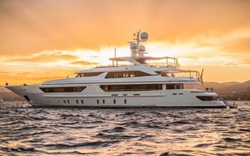 SCORPION 5 SCORPION 2015 SANLORENZO SL 46 Motor Yacht Yacht MLS #260231 5