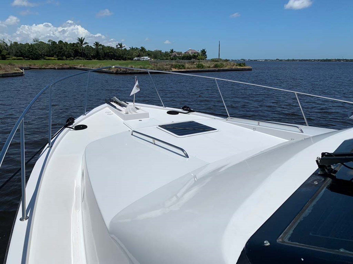 2a Foredeck