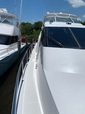 6 Starboard Walkaround