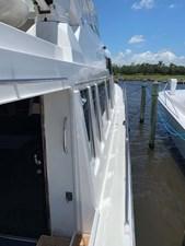 5 Starboard Sidedeck
