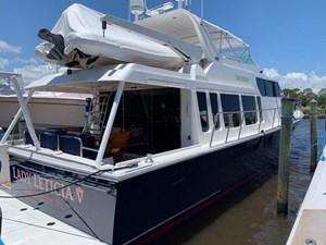 56 Starboard Profile