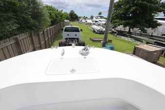 12_2017 27ft Dusky 278 Center Console