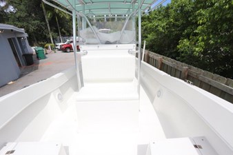 14_2017 27ft Dusky 278 Center Console