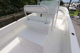 23_2017 27ft Dusky 278 Center Console
