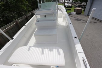 25_2017 27ft Dusky 278 Center Console