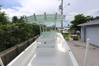26_2017 27ft Dusky 278 Center Console