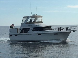 1986 42' Carver Motor Yacht 260351