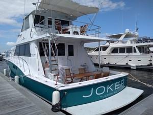 Joker 8 7