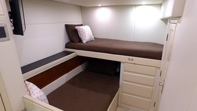 3rd Stateroom or Crew