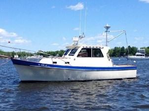 Sea Jet 260457