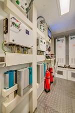 Gerry's Ferry 44 Engine Room 9