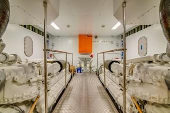 Gerry's Ferry 45 Engine Room 6