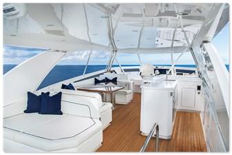 2021 VIKING 82CMY OPEN  (TBD) 4 2021 VIKING 82CMY OPEN  (TBD) 2021 VIKING Motor Yacht Open Bridge  Cruising Yacht Yacht MLS #260573 4