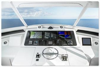 2021 VIKING 82CMY OPEN  (TBD) 5 2021 VIKING 82CMY OPEN  (TBD) 2021 VIKING Motor Yacht Open Bridge  Cruising Yacht Yacht MLS #260573 5