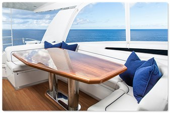 2021 VIKING 82CMY OPEN  (TBD) 6 2021 VIKING 82CMY OPEN  (TBD) 2021 VIKING Motor Yacht Open Bridge  Cruising Yacht Yacht MLS #260573 6