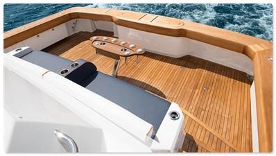 2021 VIKING 82CMY OPEN  (TBD) 7 2021 VIKING 82CMY OPEN  (TBD) 2021 VIKING Motor Yacht Open Bridge  Cruising Yacht Yacht MLS #260573 7
