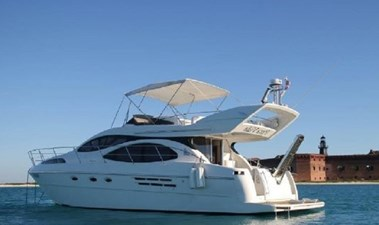 46' Azimut Flybridge Evolution 260584