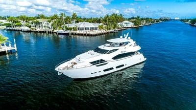 1_2017 95ft Sunseeker Yacht NITSA