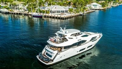 3_2017 95ft Sunseeker Yacht NITSA