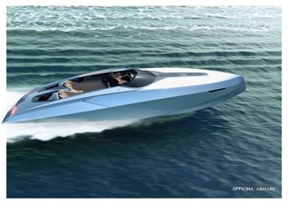 A43  4 A43  2022 #1 HULL  Boats Yacht MLS #260677 4