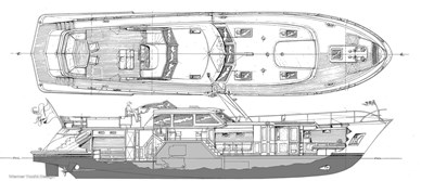 Eleonore 8 Werner_Yacht_Design_Eleonore 7