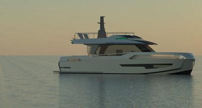 GN47 4 GreeNaval-47-hybrid-yacht-02