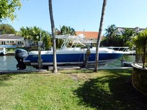 2002 34' Intrepid 1 2002 34' Intrepid 2002 INTREPID POWERBOATS INC. 348 Walkaround Boats Yacht MLS #260708 1
