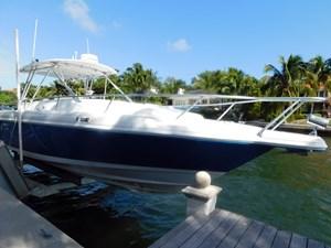 2002 34' Intrepid 2 2002 34' Intrepid 2002 INTREPID POWERBOATS INC. 348 Walkaround Boats Yacht MLS #260708 2