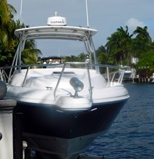2002 34' Intrepid 3 2002 34' Intrepid 2002 INTREPID POWERBOATS INC. 348 Walkaround Boats Yacht MLS #260708 3
