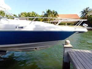 2002 34' Intrepid 4 2002 34' Intrepid 2002 INTREPID POWERBOATS INC. 348 Walkaround Boats Yacht MLS #260708 4