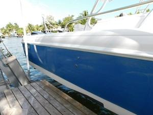 2002 34' Intrepid 5 2002 34' Intrepid 2002 INTREPID POWERBOATS INC. 348 Walkaround Boats Yacht MLS #260708 5