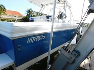 2002 34' Intrepid 6 2002 34' Intrepid 2002 INTREPID POWERBOATS INC. 348 Walkaround Boats Yacht MLS #260708 6