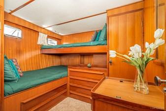 1983 DeFever Trawler 68 SPIRIT QUEST-24