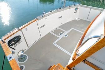 1983 DeFever Trawler 68 SPIRIT QUEST-50