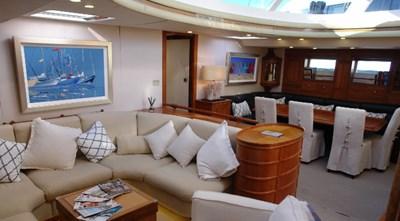 LUNAR MIST Bill Trip Design Sailing Yacht 005