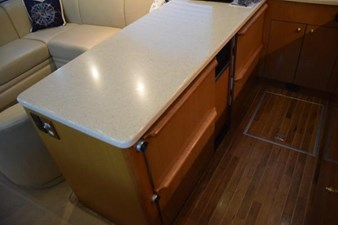 Under counter refrigerator drawers