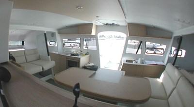 Catamaran TS 52.8 PAMPERO 005