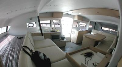 Catamaran TS 52.8 PAMPERO 004
