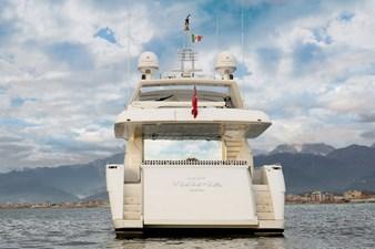 LADY VICTORIA 4 LADY VICTORIA 2005 FERRETTI YACHTS  Motor Yacht Yacht MLS #260784 4