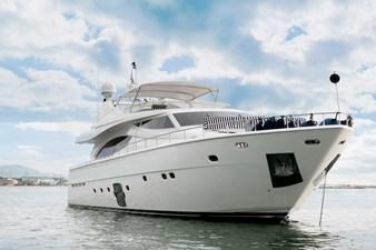 LADY VICTORIA 3 LADY VICTORIA 2005 FERRETTI YACHTS  Motor Yacht Yacht MLS #260784 3